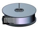 16mm reel icon