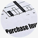 Purchase Invoices Scanning