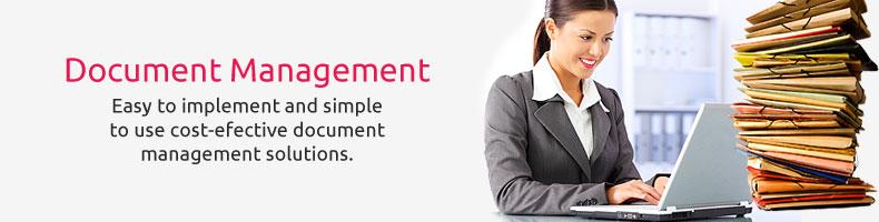 document management nationwide