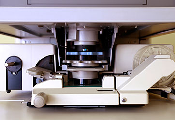 microfilm scanning service